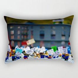 LEGO LAND Rectangular Pillow