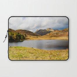 Blea Tarn in the English Lake District Laptop Sleeve