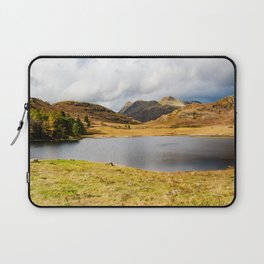 Blea Tarn in the English Lake District Laptop Sleeve