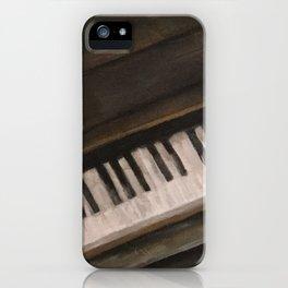 12 Bars iPhone Case