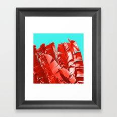 Jungle Crew Framed Art Print