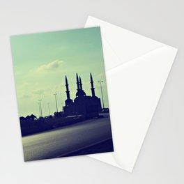 Salaam (Peace) Stationery Cards