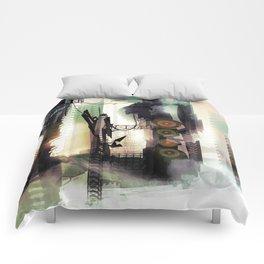 City Lost Comforters