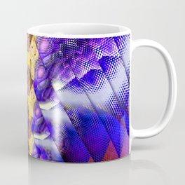colorful snk triangles Coffee Mug