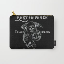 SamCro Carry-All Pouch