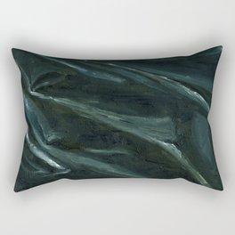 PVC Rectangular Pillow