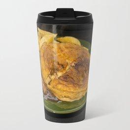 I want pie & i want some chips  Travel Mug