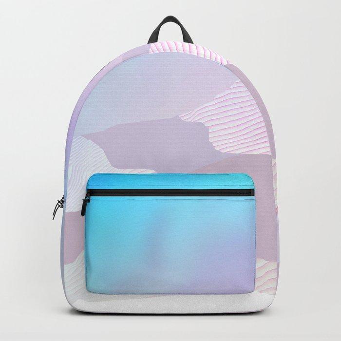 Dune Moon Backpack