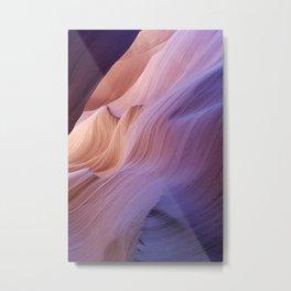 Antelope Canyon #1 Metal Print