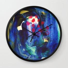 Draconids Wall Clock