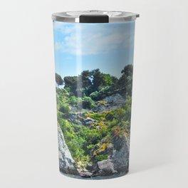 Taormina, Sicily II Travel Mug