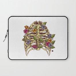 Rib Bloom Laptop Sleeve
