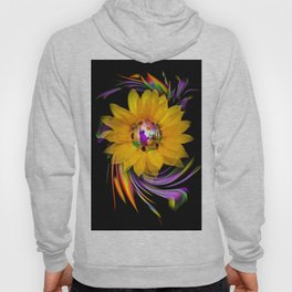 New York NYC - Statue of Liberty - sunrise Hoody
