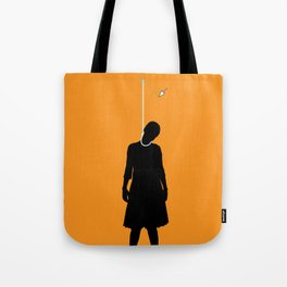 Death by Vector Tote Bag