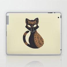 The Egyptian Cat Laptop & iPad Skin