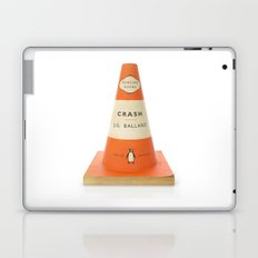 writer's block Laptop & iPad Skin