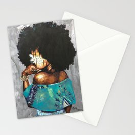 Naturally XLI Stationery Cards