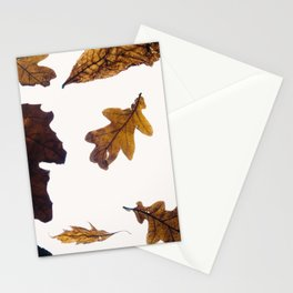 Gloaming  Stationery Cards