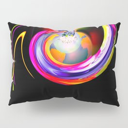 Our world is a magic - Apokalypse Pillow Sham