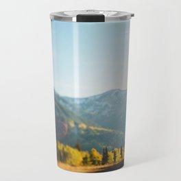 The Sound of Silence Travel Mug