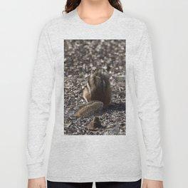 Petit suisse Long Sleeve T-shirt