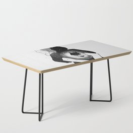 I owe your heart. Coffee Table