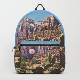 Wilderness Backpack