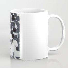 No. 6 Coffee Mug