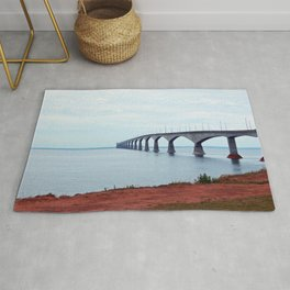 From PEI to NB Rug