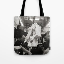 Hong Kong #29 Tote Bag