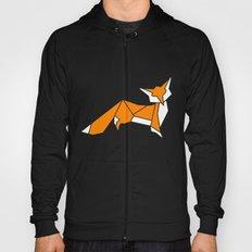 Origami Little Fox Hoody