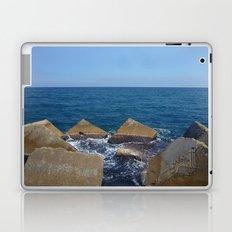 Barcelona - Espigo de la Mar Bella Laptop & iPad Skin