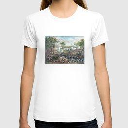 Battle of Cold Harbor T-shirt