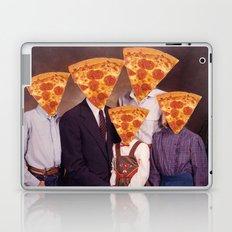 Pizza People Laptop & iPad Skin