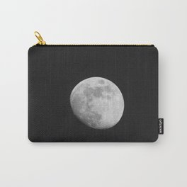 Moon over the Prairies Carry-All Pouch