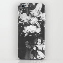 Mission Hill in black iPhone Skin