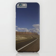 Long Road Ahead Slim Case iPhone 6s