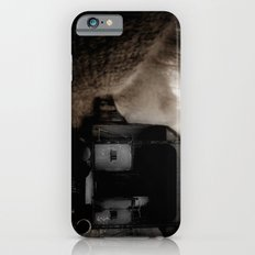 The Ghost Train II iPhone 6s Slim Case