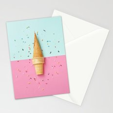 Lactose Intolerant 2 Stationery Cards