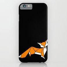 Origami Little Fox iPhone 6s Slim Case
