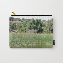Reed Shore Carry-All Pouch