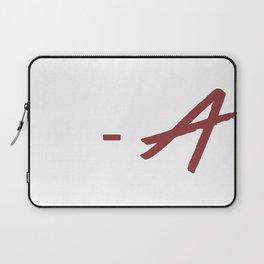 - A Laptop Sleeve