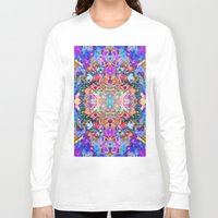 trippy Long Sleeve T-shirts featuring TRIPPY by IZZA