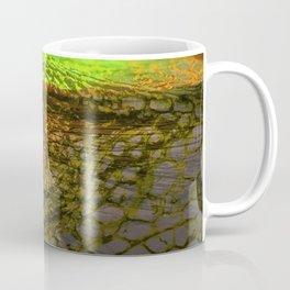 Low Sun Coffee Mug