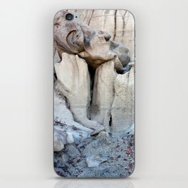 Is That A Face? iPhone Skin