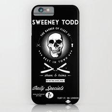 daily specials Slim Case iPhone 6s