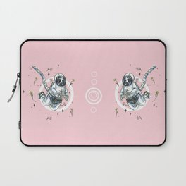 Cultivating the Garden (A Space Symphony) Laptop Sleeve