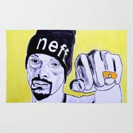 Snoop Dog Rug
