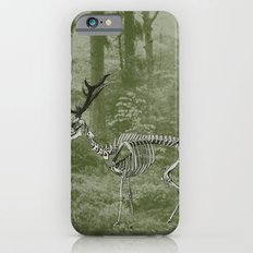 nothing to wear? iPhone 6s Slim Case