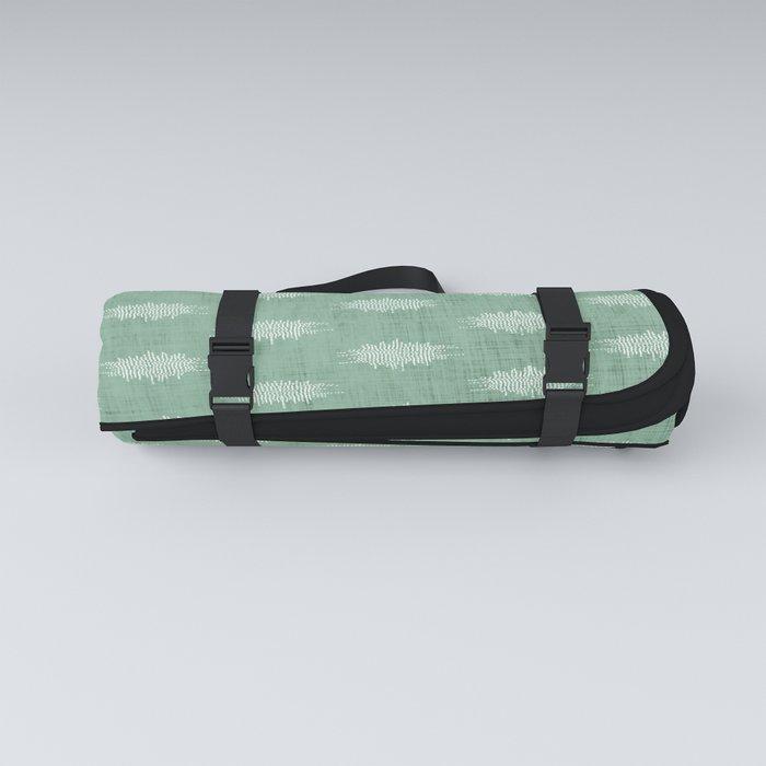 PETRA SAGE Picnic Blanket